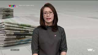 Tin Tức |Tin nhanh 24h  | Bản tin 60 giây hôm nay 23/09/2018