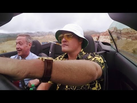 Fear and Loathing with Martin O
