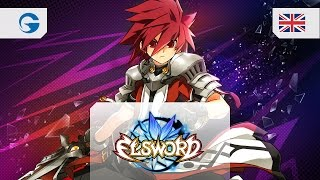 "Elsword ""Playing with fire"" Teaser [EN]"