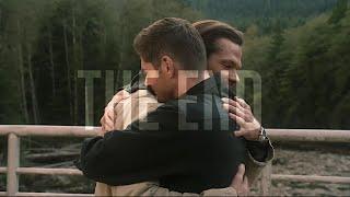 Supernatural | The End