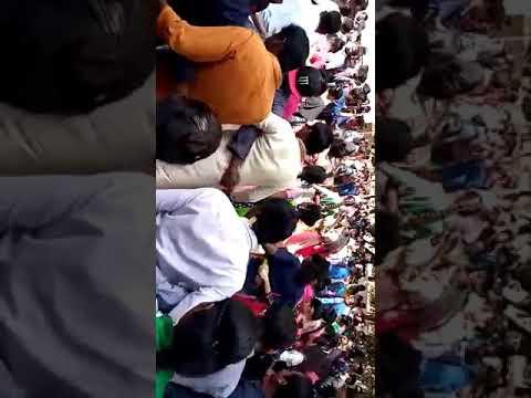 HO Upurum Jhumur In Bangalore 2020