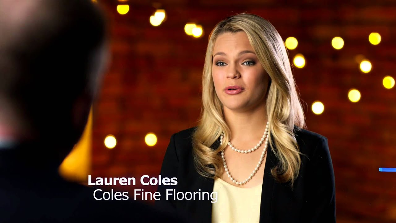 Coles Fine Flooring For The San Diego Better Business Bureau