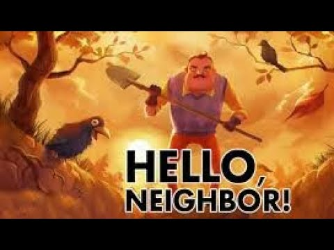 How To Download Hello Neighbor