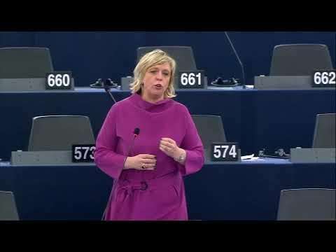 Hilde Vautmans 06 Feb 2018 plenary speech on human rights in Turkey