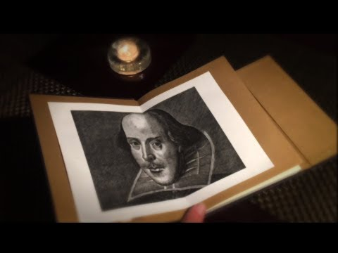 Is your video Shakespeare or Shopping List?  3 ways to add art to any story you tell