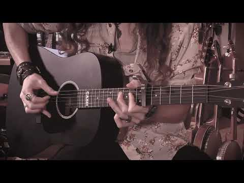 Daily Dose of Blues! | Acoustic Fingerstyle Blues Guitar