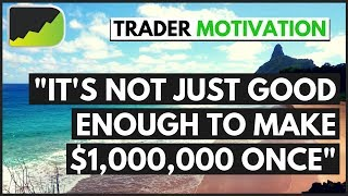 From BROKE to Profitable in Trading | Forex Trader Motivation