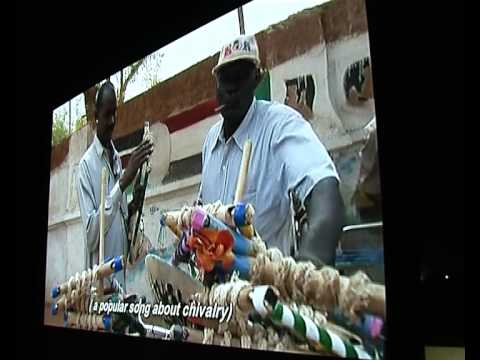 Sudan Flimmakers