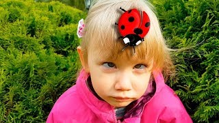 Alena vs bugs and other funny stories by Chiko TV