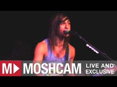 Pierce The Veil - Caraphernelia | Live In Sydney | Moshcam