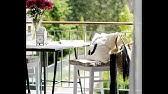 OOGarden - Salon de jardin Fundy - YouTube