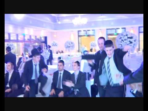 הזמר אפרים מנדלסון - מחרוזת שירים - efraim mendelson