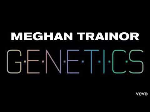 Meghan Trainor - GENETICS (Official Instrumental)