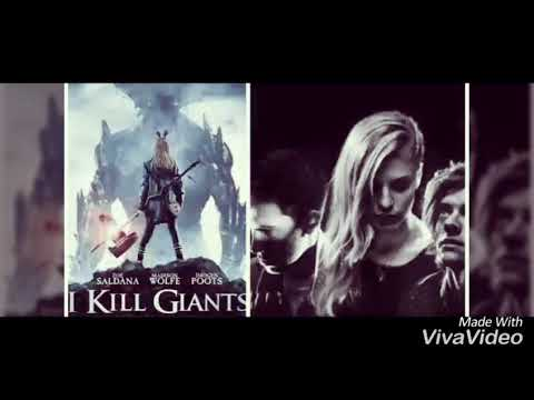 Under The Stars By London Grammer (I Kill Giants Soundtrack)