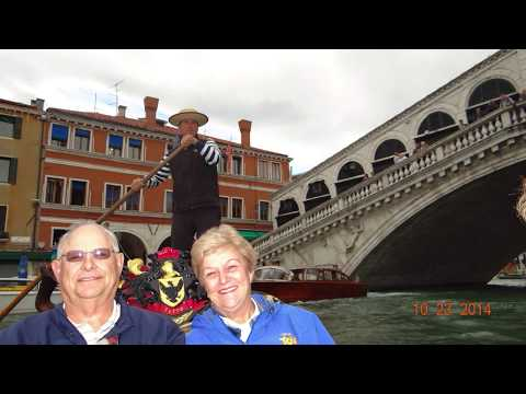 Venice Italy 10 23 2014