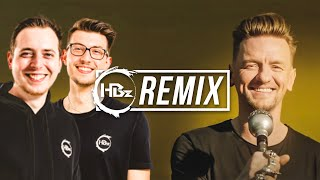 Ben Zucker - Guten Morgen Welt (HBz Remix)   Lyric Video