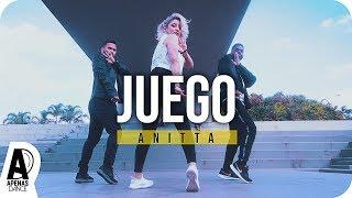 "Baixar ""JUEGO"" - Anitta | Coreografia Apenas Dance"