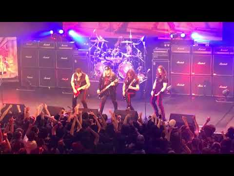 RIOT  THUNDERSTEEL 30TH SPECIAL IN JAPAN   4   2018 3 10 Mp3