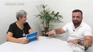 Estação Saúde - Fibromialgia