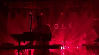 Jungle - Casio @ Boulder Theater, Boulder CO, 9/30/2018