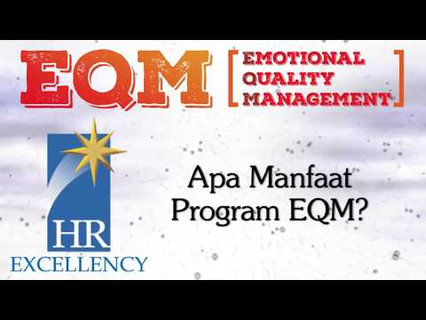 EQM (Emotional Quality Management)