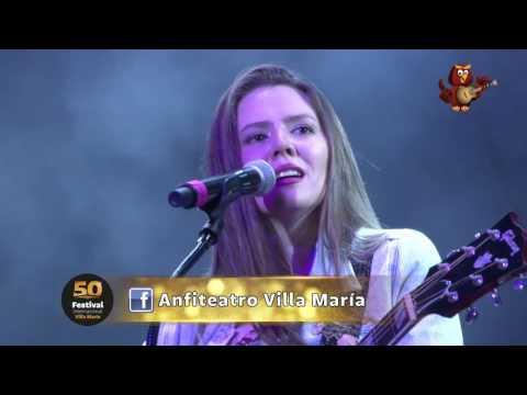 Jesse & Joy  ¡Corre!  Festival de Peñas Villa María 2017