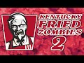 KENTUCKY FRIED ZOMBIES 2! (KFC) ★ Call of Duty Zombies Mod (Zombie Games)
