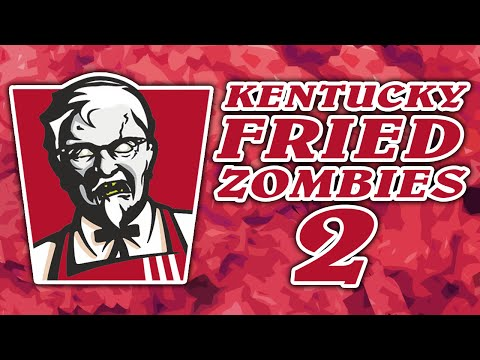 KENTUCKY FRIED ZOMBIES 2! (KFC) ★ Call of Duty Zombies Mod (Zombie Games) from YouTube · Duration:  28 minutes 40 seconds
