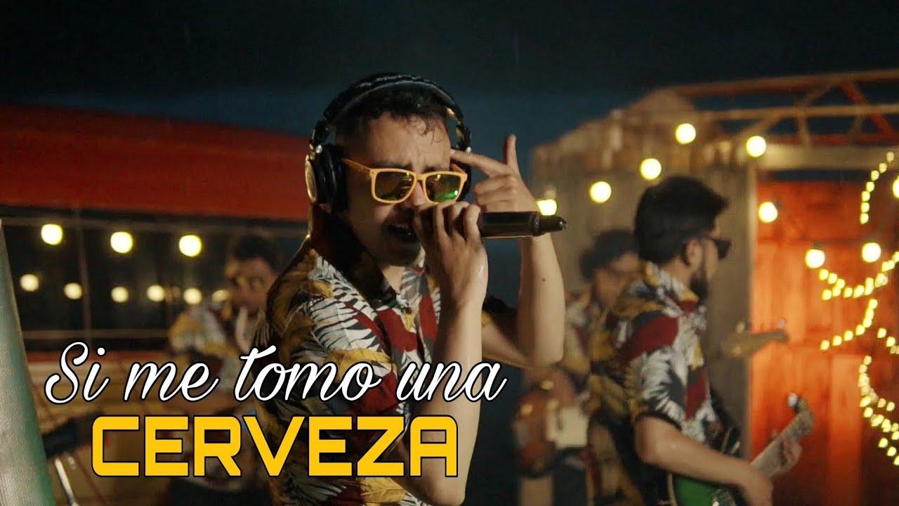 Download Altagracia SI ME TOMO UNA CERVEZA (Cumbiatón 2021)