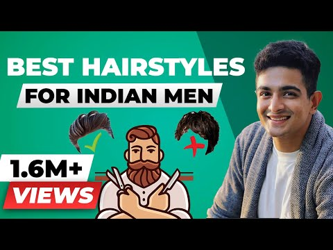 Most Attractive Haircuts FOR YOUR FACE - Inspired By Bollywood | BeerBiceps feat.KnotMePretty