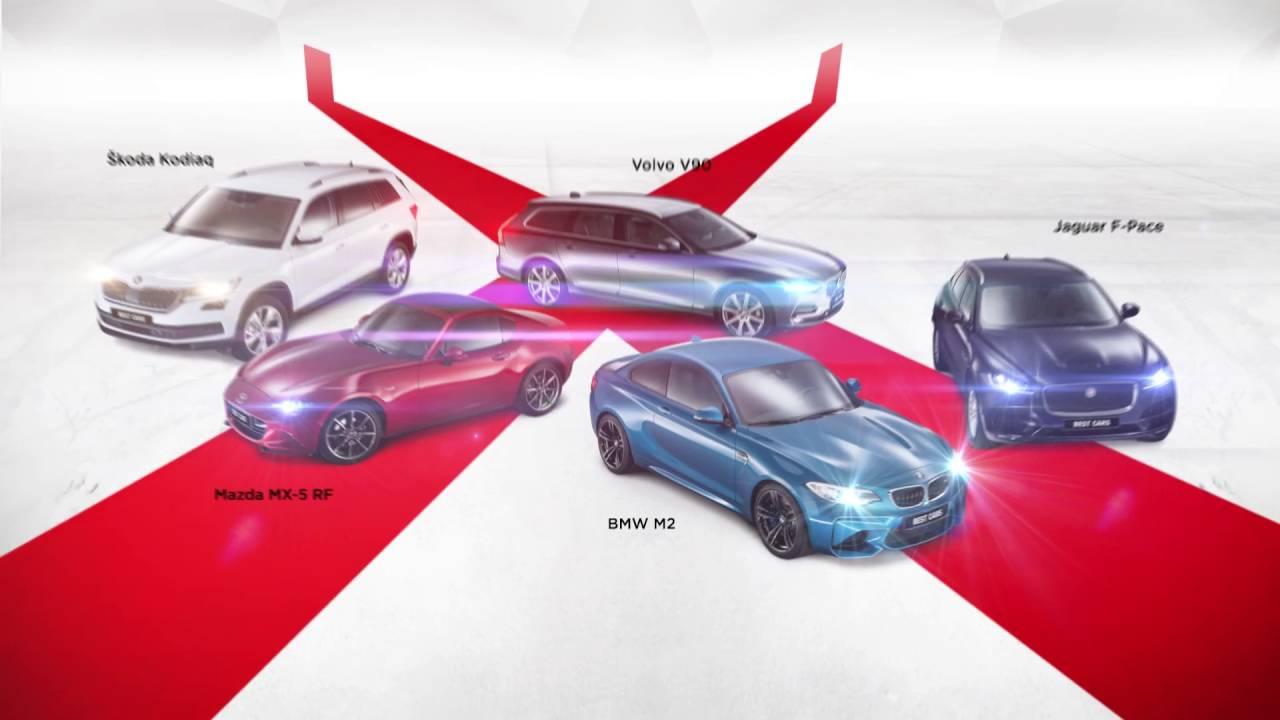 Best Cars - Mitmachen und gewinnen | auto motor und sport