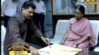 Kudroli Ganesh - KASTURI TV magic with money