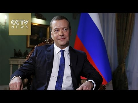 Russian PM: Moscow confident in future relationship with Beijing