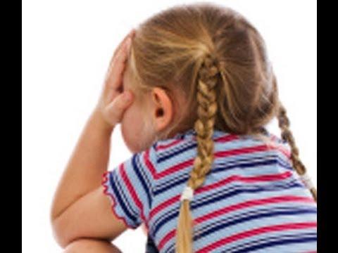 Síntomas de Ansiedad en los Niños