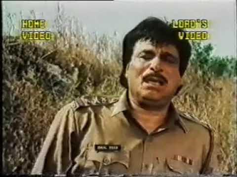 Mohammad Aziz ki sabse behtreen qawwali Jis Ke jis mein perform Kiya Kader Khan