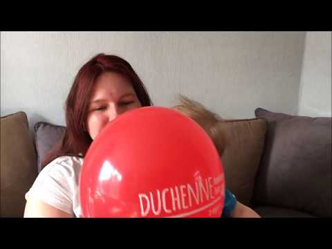 World Duchenne Awareness Day 7 september 2017