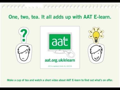 Introduction to AAT e-learning