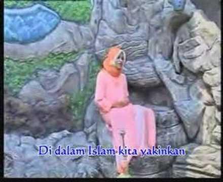 Group Balai Asahan - Nabi Akhir Zaman