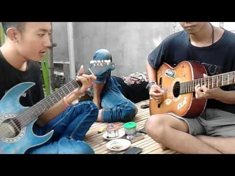 Fajar pagi boomerang (cover by naim & yusuf)