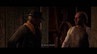 Red Dead Redemption II Valentine part 2