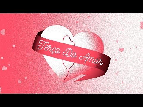Terço Do Amor | Juliana De Paula E Alexandre Santos