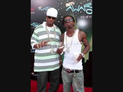 Lil wayne & Chamillionaire- Money In My Pocket (2oo9)