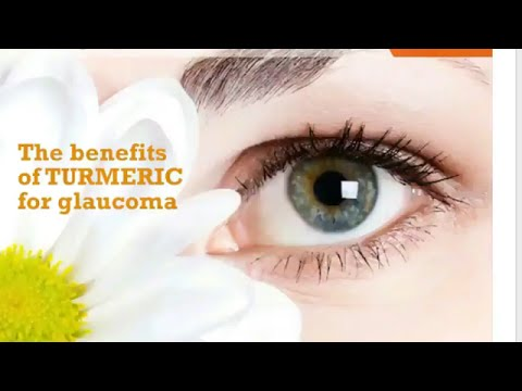 NATURAL HEALING FOR GLAUCOMA