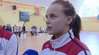 В Орше прошли финальные соревнования по гандболу «Стремительный мяч».