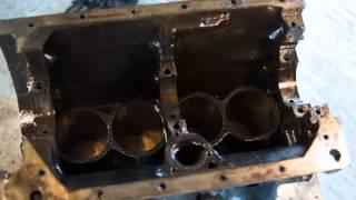 Капитальный ремонт двигателя за пару минут(, 2013-06-21T10:38:24.000Z)