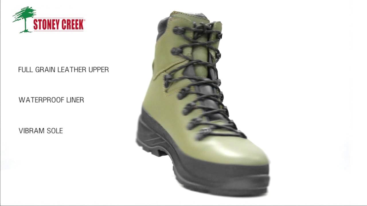67a54caf7b9 Rusa Backcountry Boot by Stoney Creek