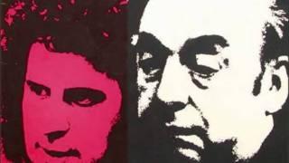 "Mikis Theodorakis & Pablo Neruda - Canto General - ""Vegetaciones"" Maria Farandouri"