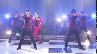 """詞=Daisuke """"DAIS"""" Miyachi, 曲=Daisuke """"DAIS"""" Miyachi & Yuichi Ohno..."""