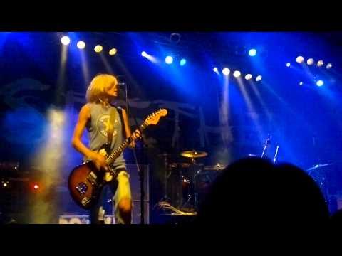 Prana - Let It Go - Klub Progresja Music Zone 2014.12.03,Warszawa