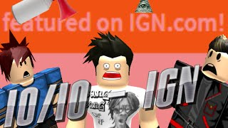 Roblox Featured On IGN?